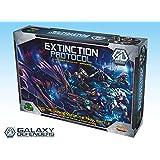 Galaxy Defenders: Extinction Protocol