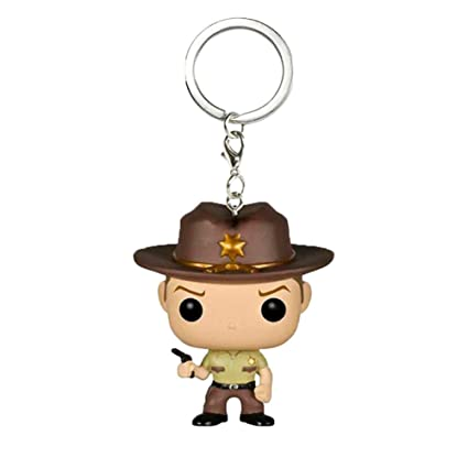 Muswanna87 Funko Pop PVC AMC s The Walking Dead Figura de ...