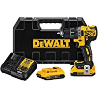 Dewalt Dcd792D2 Connect Compact Driver Key Pieces