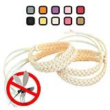 Original Kinven Mosquito Repellent Bracelet Natural DEET FREE - Best Reviews Guide