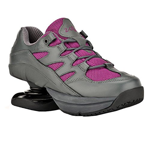 Z-CoiL Pain Relief Footwear Women's Freedom Slip...
