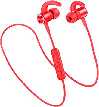 XH Auriculares Bluetooth In Ear Auriculares Deportivos