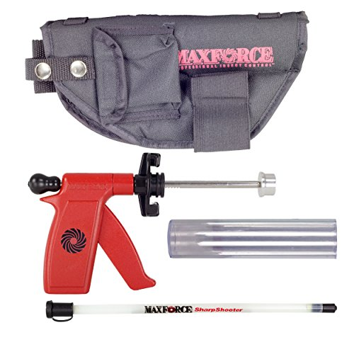 Maxforce Professional Bait Gun by BA1086