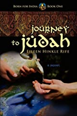 Journey to Judah Paperback