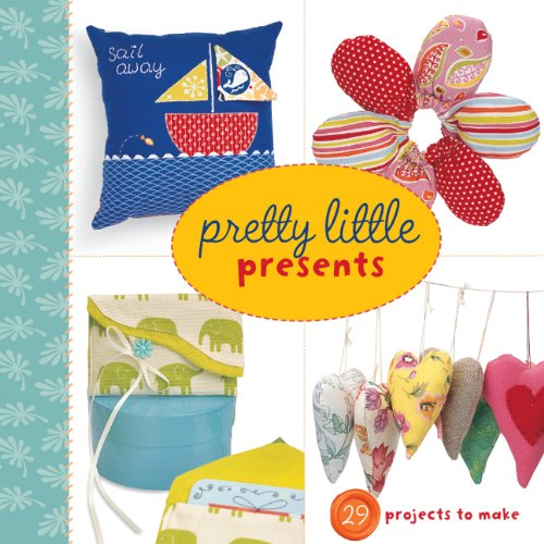Pretty Little Presents (Pretty Little Series)