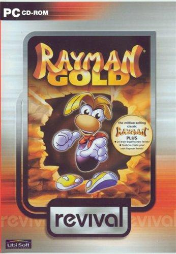 Rayman Gold скачать торрент - фото 4