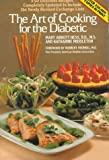 The Art of Cooking for the Diabetic, Mary A. Hess and Katherine Middleton, 0809246538