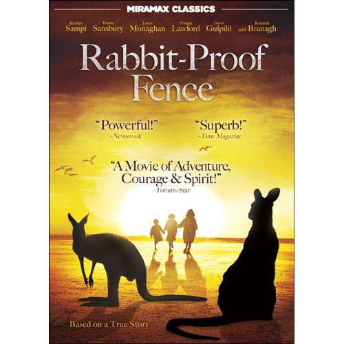 Amazon Rabbit Proof Fence Kenneth Branagh Movies TV