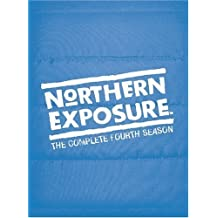 Northern Exposure - The Complete Fourth Season by Universal Studios