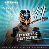 Rey Mysterio, Tracey West, 0448457083