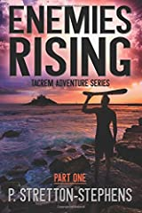 Enemies Rising Part 1: Tacrem Adventure Series