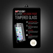 32nd Tempered Armoured Glass Screen Protector for LG G3S (G3 Mini / D722)