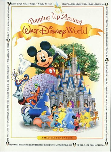 Popping Up Around Walt Disney World pdf