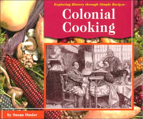 colonial cooking - 2