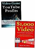 Video Marketing Profits: Two Ways to Use YouTube Video Marketing  to Make Extra Money Online