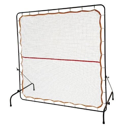 Tennis Trainer - 7ft X 7ft Steel Tennis Rebounder