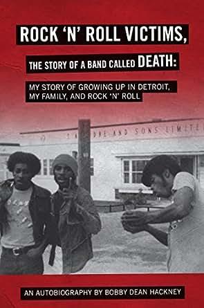 A Band Called Death Amazon.com: Roc...