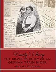 Emily's Story: The Brave Journey of an Orphan Train Rider