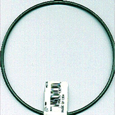 Tandy Leather Factory Bulk Metal Ring, 5-Inch, Silver by Tandy Leather Factory B007LAGFTW