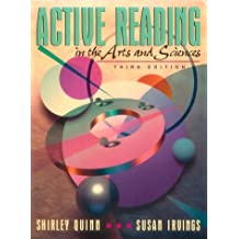 Active Reading in the Arts and Sciences (3rd Edition)