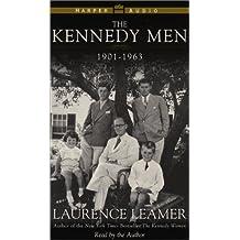 Kennedy Men 1901-1963