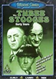 The Three Stooges - Early Years 3 [UK Import]