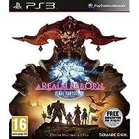 Square Enix Final FantasyXiv A Realm Reborn [PSX3]