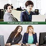 """(BOZABOZA) 21"""" Wide (452.8 x 283.2) Privacy Screen"""