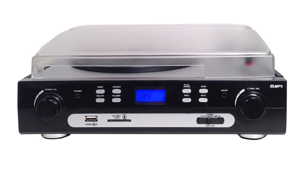 PRO TURNTABLE SYSTEMB01AYMEYT6
