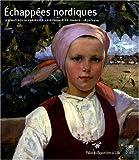 Image de Echapées nordiques : Les maîtres scandinaves et finlandais en France 1870-1914