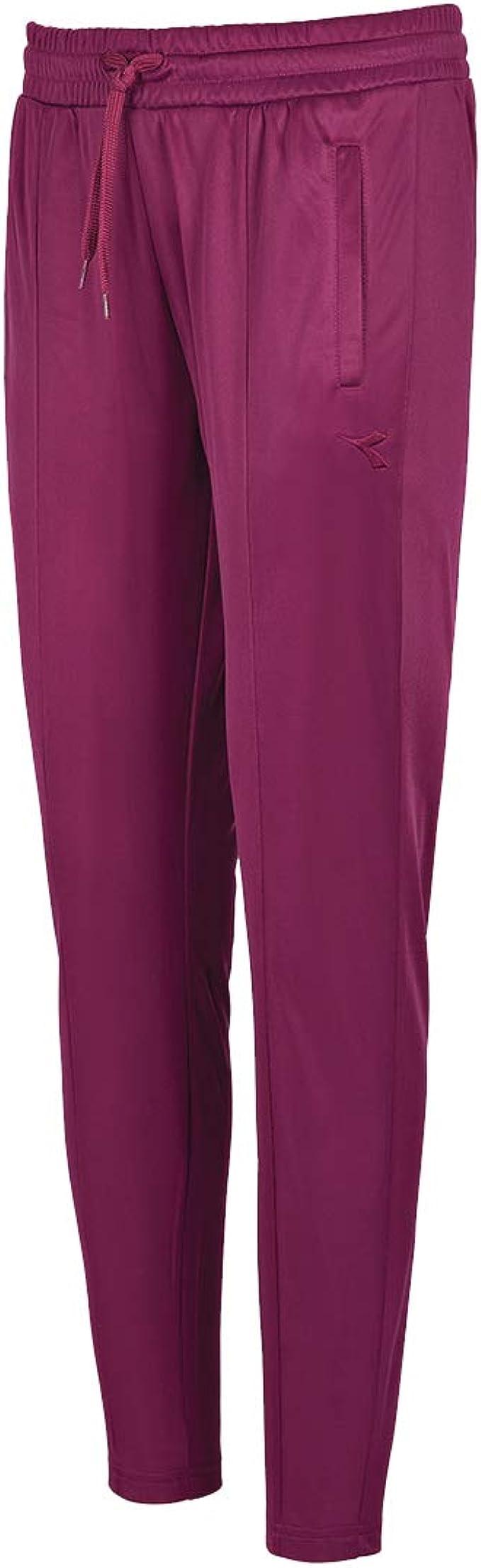 Diadora - Chandal L.Light Suit CHROMIA para Mujer: Amazon.es: Ropa ...