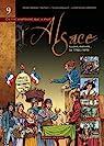 Cette histoire qui a fait l'Alsace, tome 9 : Allons, enfants... (de 1792 à 1815)  par Fischer