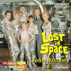 Lost In Space: Original Television Soundtrack, Volume One