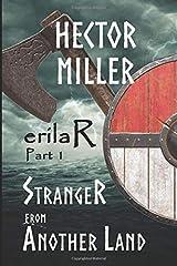 erilaR - Part 1: Stranger from Another Land Paperback