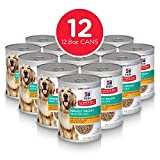 Hill's Science Diet Wet Dog Food, Adult, Perfect W...