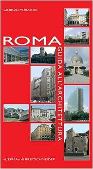 Roma Guida All'architettura