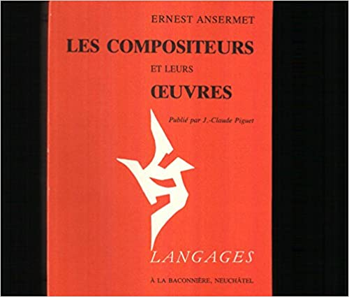 Livre gratuits en ligne Les compositeurs et leurs oeuvres epub pdf