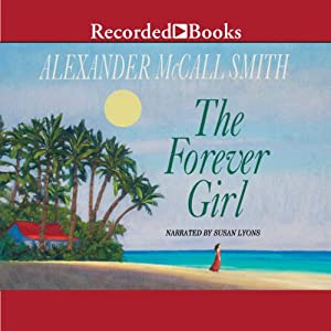 The Forever Girl Audiobook