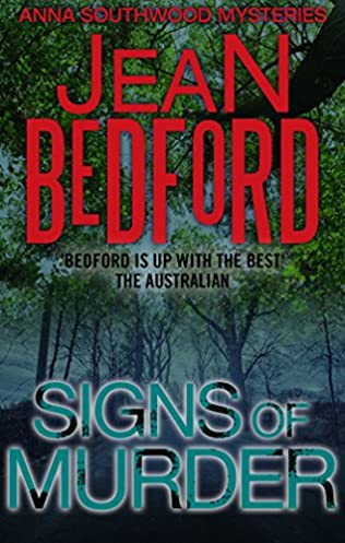 book cover of Signs of Murder