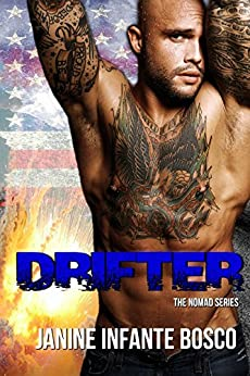 Drifter Nomad Janine Infante Bosco ebook product image