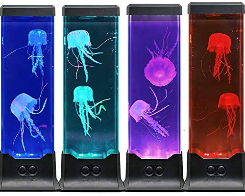 CALOVER Electric Jellyfish Christmas Birthday product image