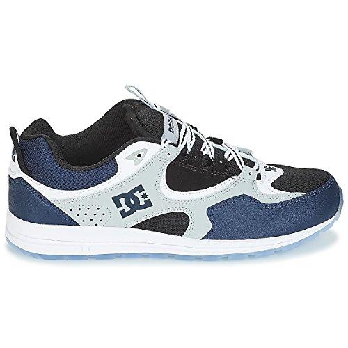 Lite Black Blue DC Se Shoes Kalis 42 Size Grey qqzXE