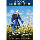COLLECTIONS: Amish Secret Loves