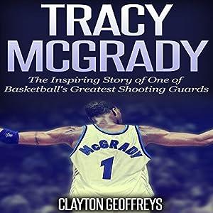 Tracy McGrady Audiobook