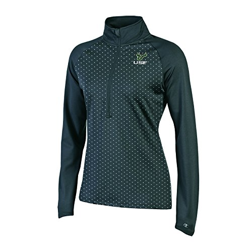1/2 Zip Pullover Jacket - 8