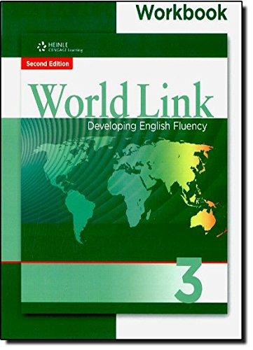 World Link 3: Workbook