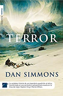 El Terror par Simmons