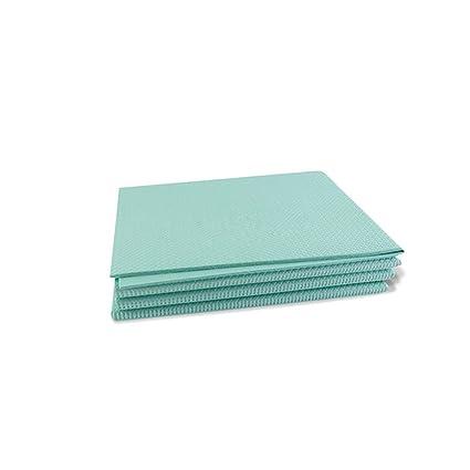 Amazon.com : Hongyuantongxun Yoga Mat, Ultra-Thin ...
