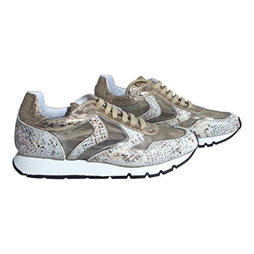 Voile Blanche , Sneakers Basses femme