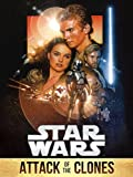 DVD : Star Wars: Attack of the Clones